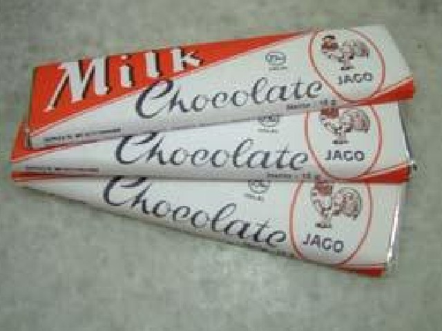 cokelat jago