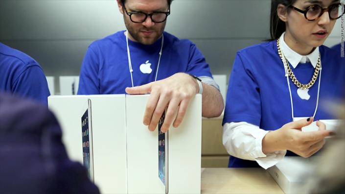 Curhatan Para Karyawan Apple yang Akan Membuka Matamu Mengenai Apa yang Dibutuhkan Perusahaan Kelas Dunia 1