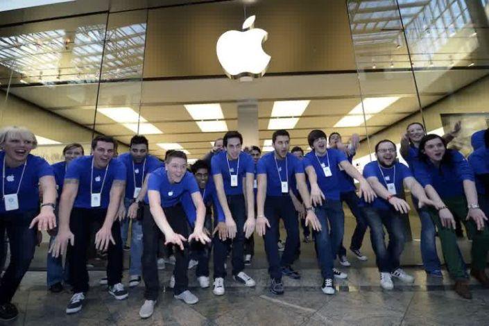 Curhatan Para Karyawan Apple yang Akan Membuka Matamu Mengenai Apa yang Dibutuhkan Perusahaan Kelas Dunia