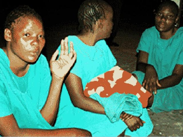 Kasus Pemerkosaan yang Dilakukan oleh Wanita Terhadap Pria, Kebalik Ya 1