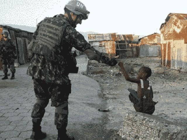 Negara Ini Tanpa Tentara Tapi Tetap Kokoh Berdiri 3